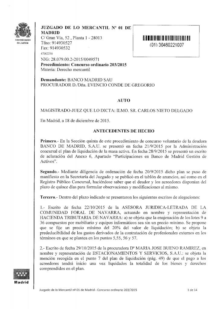 Auto aprobacion PL Banco Madrid-1